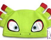 Yooka Hat - Yooka-Laylee - Video Game Hat - Super Cozy Beanie