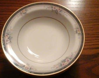"""Noritake Ontario( set of 4) 5 1/2"""" fruit bowls"""