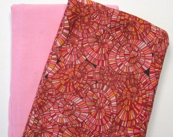 Free Spirit RP638 Assorted Cotton/ Lycra Knit Fabric Remnant Pack