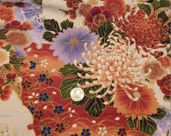 Kona Bay - Minoka Fabric - MINA01 yardage