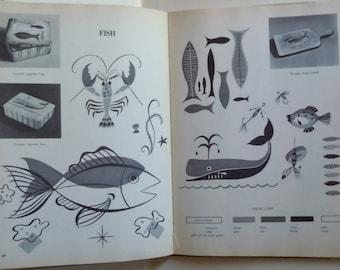 Mid Century Design Sourcebook