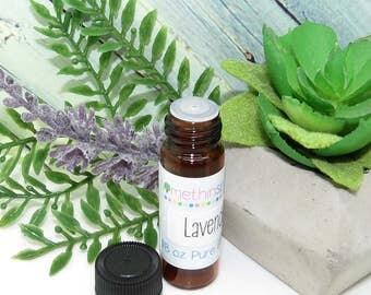 Lavender Pure Essential Oil, 100% Certified Pure, Lavender Oil, Pure Lavender, Lavender 40/42 Essential Oil, Lavender Bath Oil, Calming Oil