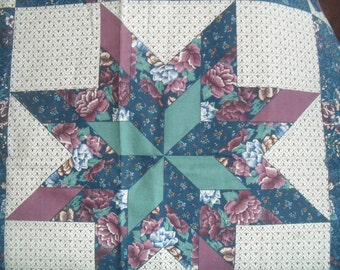 Fabric Cotton for Sewing Ozark Calico by Fabri-Quilt