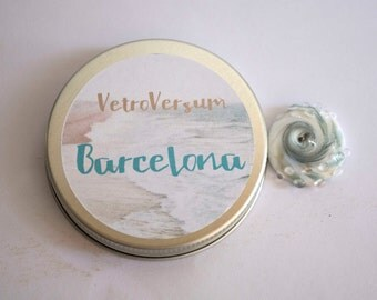 Barcelona Fritt Blend