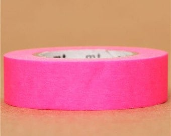 174385 mt Washi Masking Tape deco tape pink