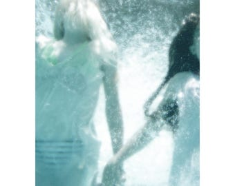 Underwater Photograph----- Ethereal 8