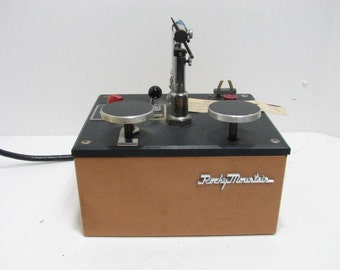 Rocky Mountain Dental Spot Welder Machine Weld USA Vintage Medical Instrument Industrial