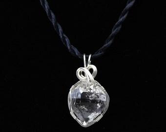 Herkimer Diamond. Listing 494241360