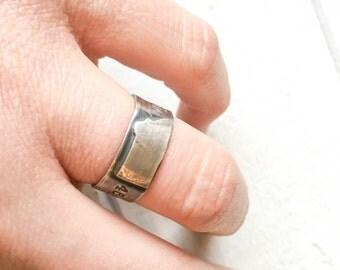 Montana GPS Ring
