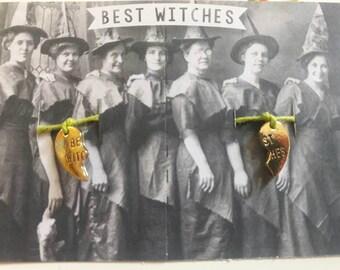 Best Witches Friendship Bracelet Set