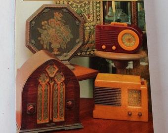 Vintage Price Guide to Vintage Radios, 1989,David & Betty Johnson