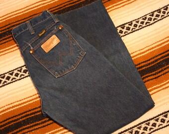 Vintage Wrangler Denim jeans size 9