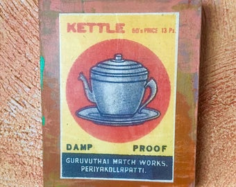 kettle india