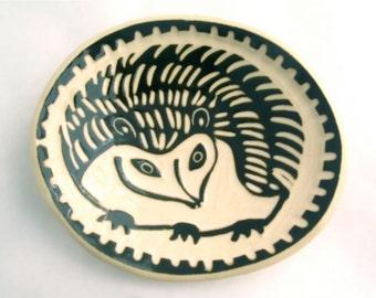 Small Hedgehog Dish