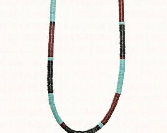 African Radio II Necklace