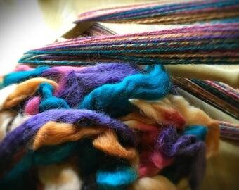 Wool handspun, wool yarn, handspun wool yarn, handspun worsted yarn, handspun yarn, yarn store