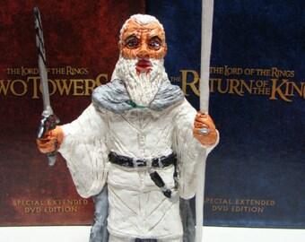 The Other White Wizard Figurine (6 inch Range)