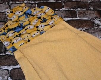 Minion Kitchen Towel