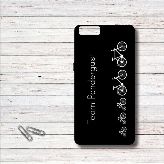 Tween Unisex Personalized Phone Case
