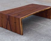 RESERVED FOR: lakanes Live Edge Walnut Folded Bole