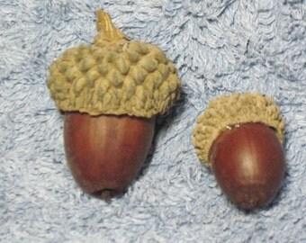 Artificial Acorns