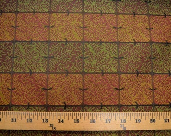 Square Upholstery Fabric