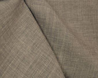 Aberdeen Grey Walnut Light Upholstery Fabric