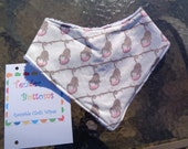 Bandana Bib by Tender Bottoms
