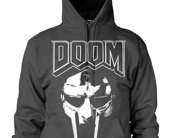 MF DOOM Limited Edition Hoodie