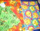 Custom Made Blanket for Ash Adams