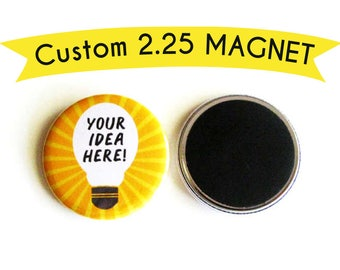 Custom Magnets Personalized Kitchen Accessories Homewares Decor