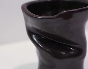 Small Wobble Vase