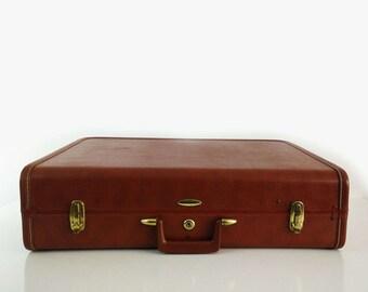 Taperlite Hard Side Suitcase / Sardis Luggage