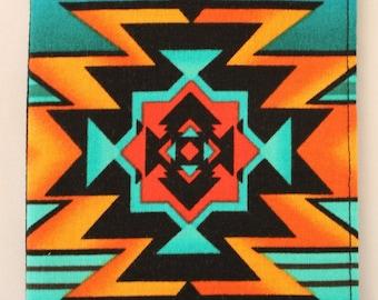 Southwestern Checkbook Cover