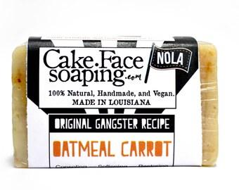 Oatmeal Carrot