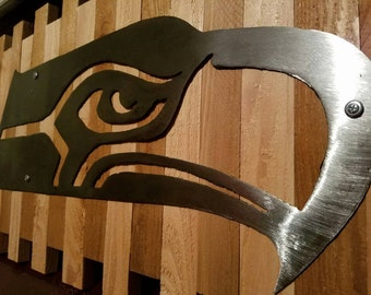 nfl craft ideas seahawks wood sign etsy 2555