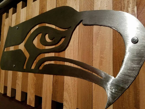 Wall Decor Man Cave Signs : Sports team signs nfl teams wood sign man cave wall