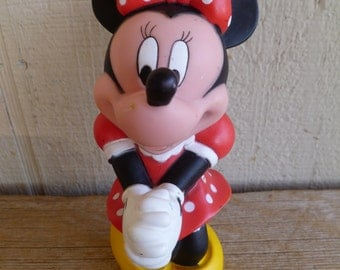 Disney Minnie Mouse Squeeze Toy