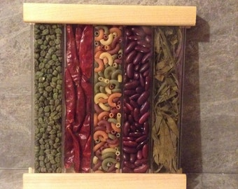 Botanical Hotplate Medium 6 3/4 X 7 1/2