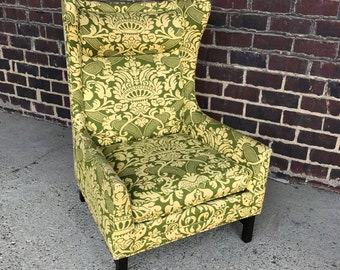Large Midcentury Modern Arm Chair