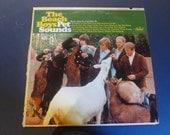 The Beach Boys Pet Sounds Vinyl Record Rare T 2458 Mono