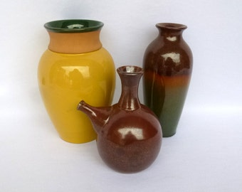 INSTANT Earthy POTTERY COLLECTION