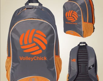 Volleyball backpack - VolleyChick Champion Capital Backpack