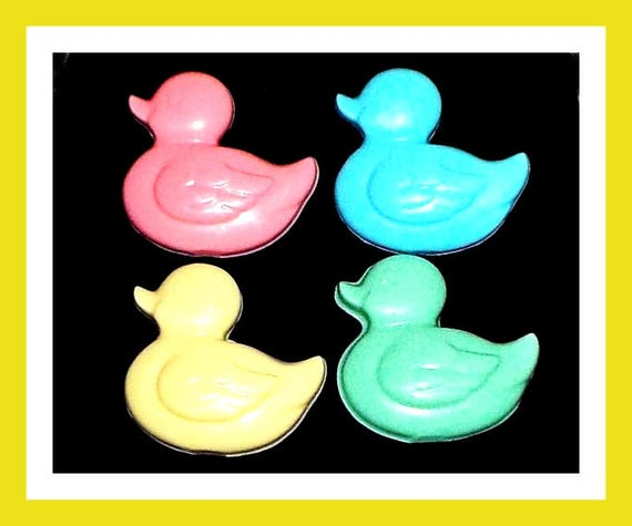 24 Duck Soap Favors,Baby Shower Favors,Personalized Baby Shower Button Pin,Its a Girl,Its a Boy,Kid Soap,Birthday Party Favor,Guest Favors