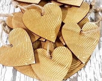 In Memory Of Laura Thumbprint Heart