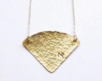 Personalized Jewelry, Birthday Gift, Pendant Necklace, Zodiac Jewelry, Geometric Necklace Long Necklace, Statement Necklace, Zodiac Necklace