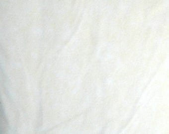 Cream Marble Flannels Fabric, by Moda Fabrics, 100 Percent Cotton, Fabric by the Yard