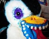 Gunther - Creepy Teddy Be...