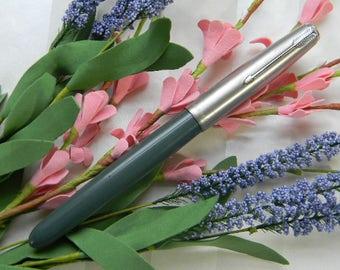 Vintage Parker 51 Special Fountain Pen