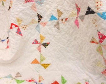 PDF Confetti...pattern designed by Mickey Zimmer